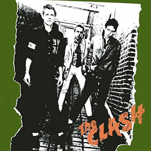 The Clash ‎– The Clash