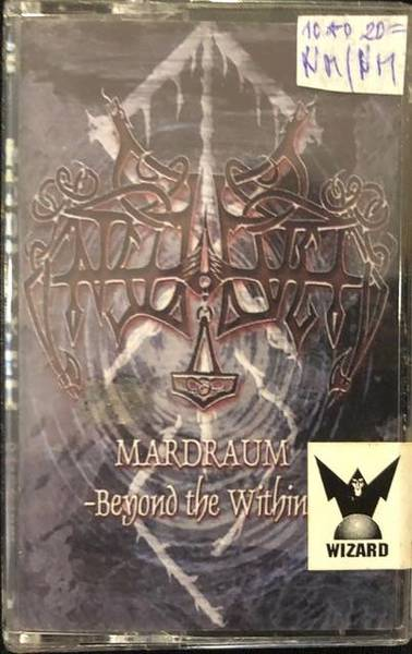 Enslaved ‎– Mardraum -Beyond The Within-