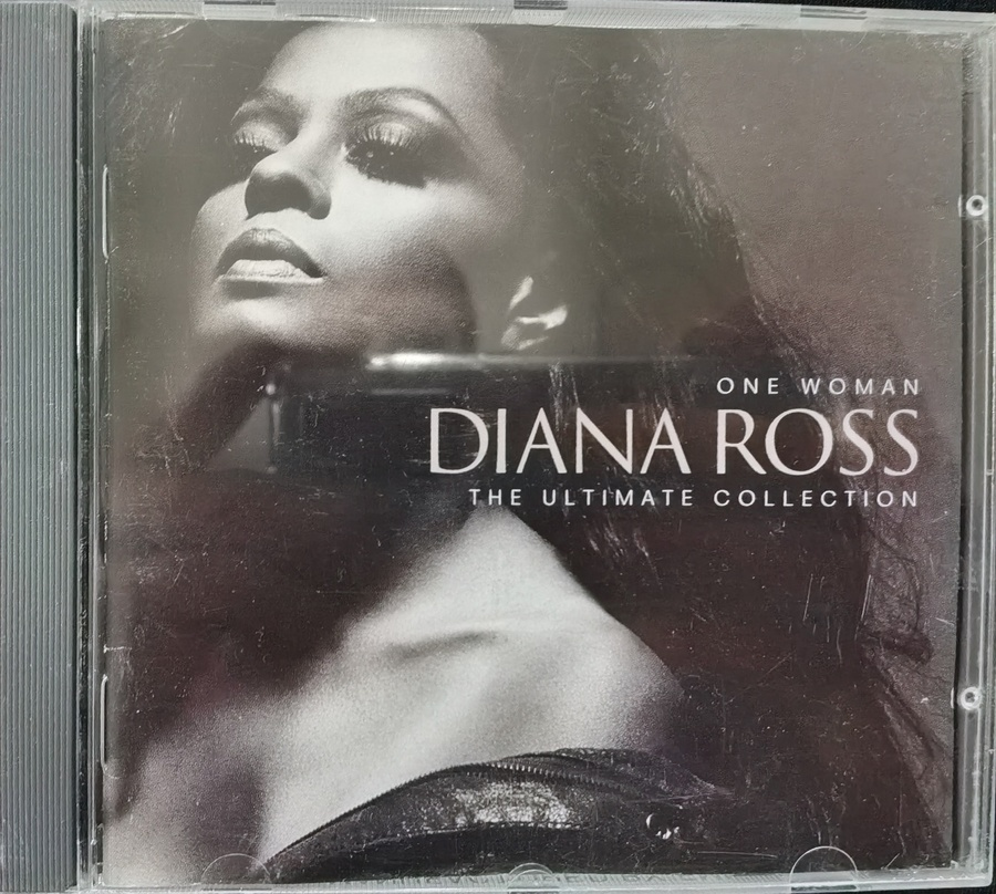 Diana Ross – One Woman - The Ultimate Collection