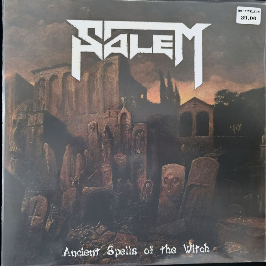 Salem – Ancient Spells Of The Witch