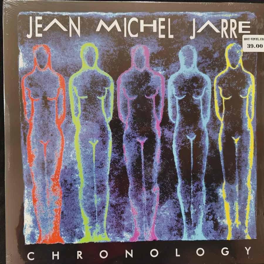 Jean Michel Jarre – Chronology