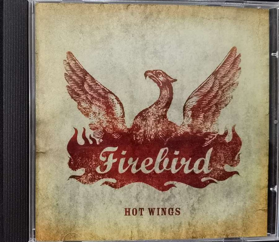 Firebird – Hot Wings