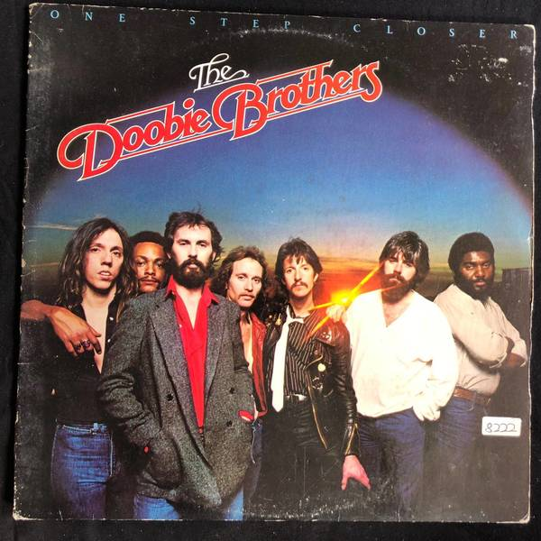 The Doobie Brothers ‎– One Step Closer