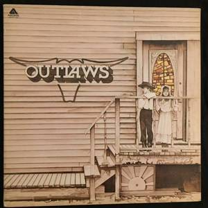 The Outlaws ‎– Outlaws