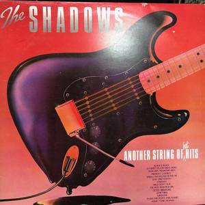 The Shadows ‎– Another String Of Hot Hits