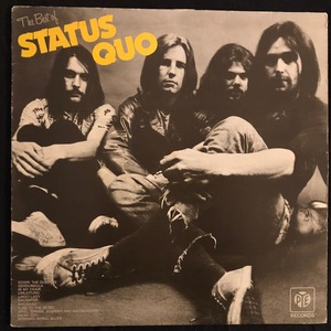 Status Quo ‎– The Best Of Status Quo