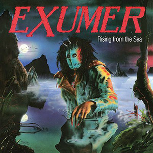 Exumer ‎– Rising From The Sea