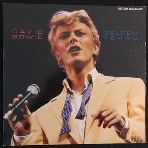 David Bowie ‎– Golden Years