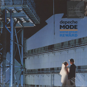 Depeche Mode ‎– Some Great Reward