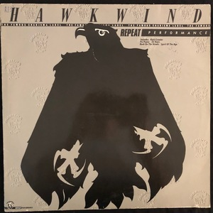 Hawkwind ‎– Repeat Performance