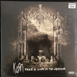 Korn ‎– Take A Look In The Mirror