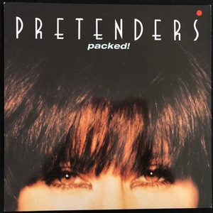 The Pretenders ‎– Packed!