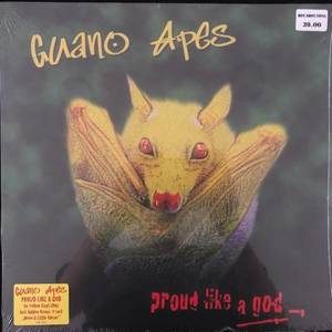 Guano Apes ‎– Proud Like A God