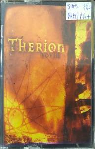Therion ‎– Vovin