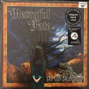 Mercyful Fate ‎– In The Shadows