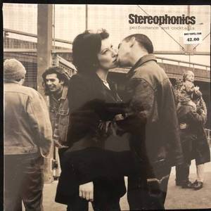 Stereophonics ‎– Performance And Cocktails