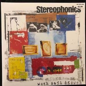 Stereophonics ‎– Word Gets Around