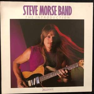 Steve Morse Band ‎– The Introduction