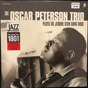The Oscar Peterson Trio ‎– Plays the Jerome Kern Songs
