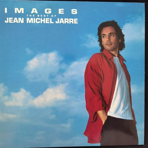 Jean Michel Jarre – Images (The Best Of Jean Michel Jarre)
