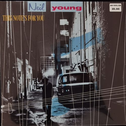 Neil Young – This Note's For You