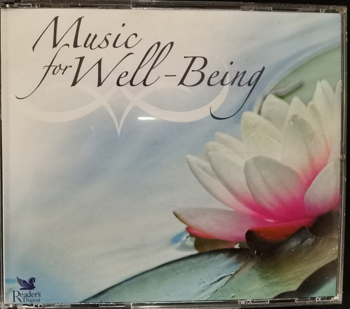 Various – Music For Well-Being