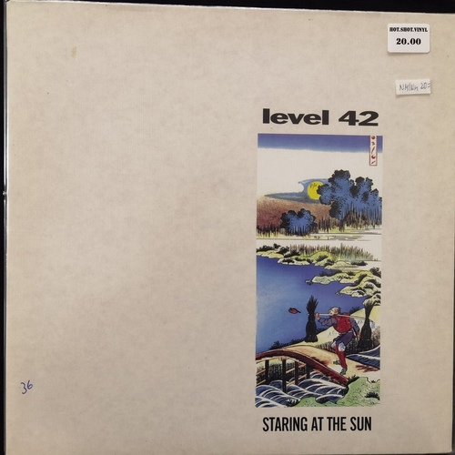 Level 42 – Staring At The Sun