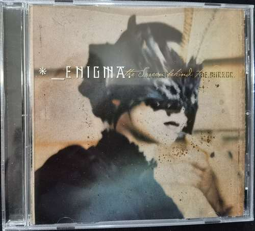 Enigma – The Screen Behind The Mirror