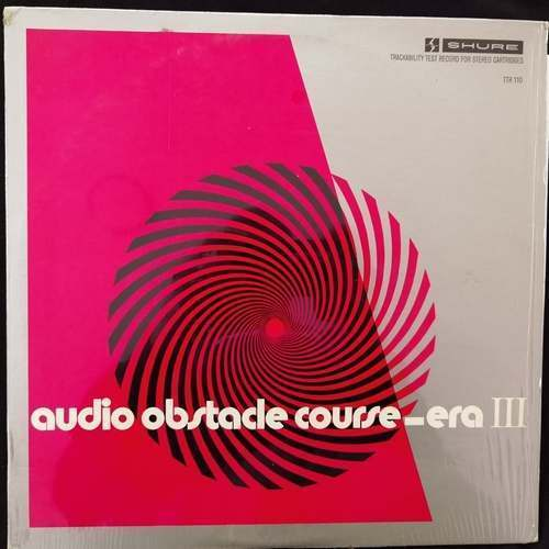 Various – Audio Obstacle Course - Era III