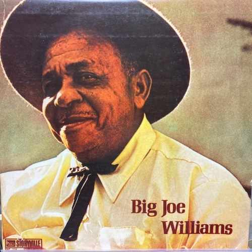 Big Joe Williams – Big Joe Williams