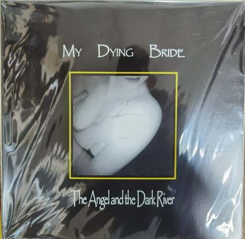 My Dying Bride ‎– The Angel And The Dark River