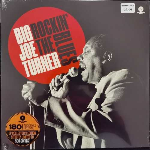 Joe Turner ‎– Rockin' The Blues