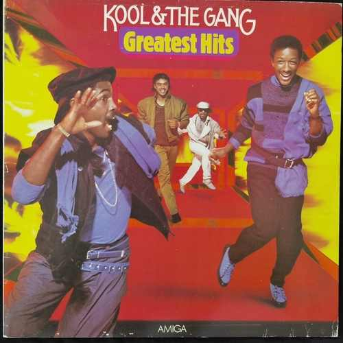 Kool & The Gang ‎– Greatest Hits