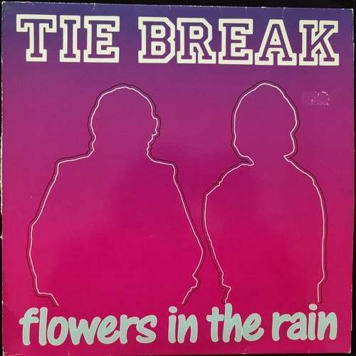 Thai Break ‎– Flowers In The Rain