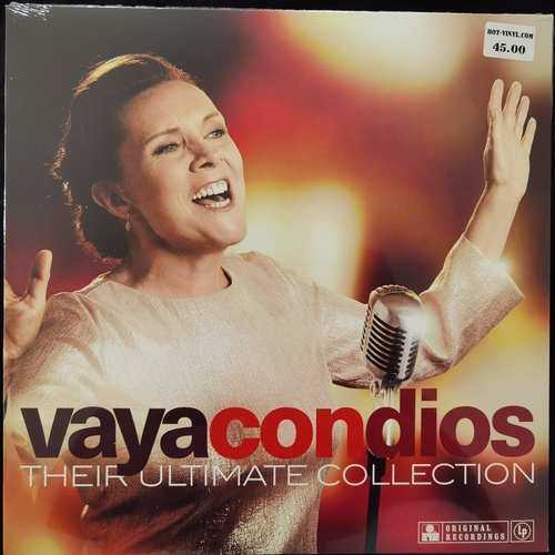 Vaya Con Dios ‎– Their Ultimate Collection