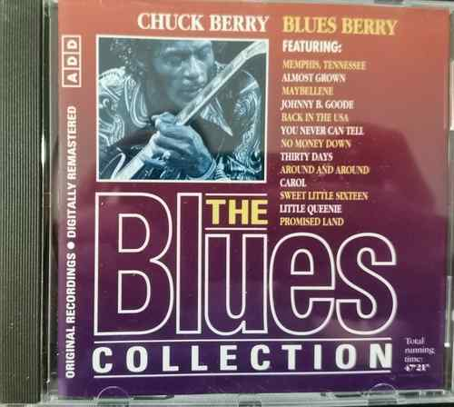 Chuck Berry ‎– Blues Berry