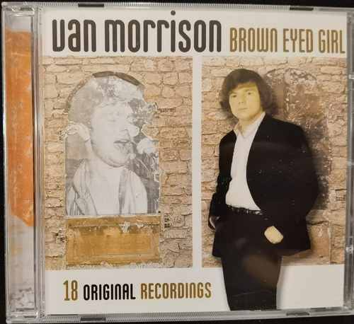 Van Morrison ‎– Brown Eyed Girl