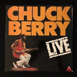 Chuck Berry ‎– Live