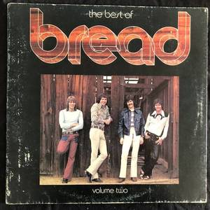Bread ‎– The Best Of Bread Volume Two