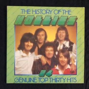 The Hollies ‎– The History Of The Hollies - 24 Genuine Top Thirty Hits