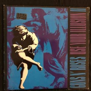 Guns N' Roses ‎– Use Your Illusion II